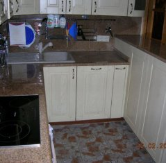 Кухонная столешница и фартук из натурального камня: Гранит Джиль Тау.jpg